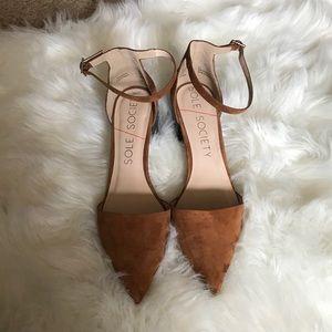 Sole society katarina sandal